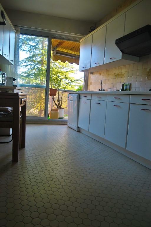 Vente de prestige appartement Aix en provence 560000€ - Photo 3