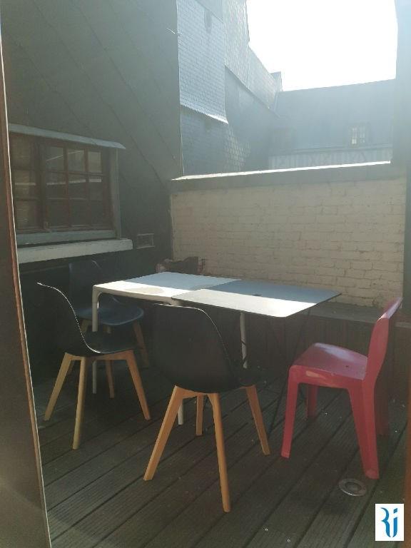 Venta  apartamento Rouen 453000€ - Fotografía 2