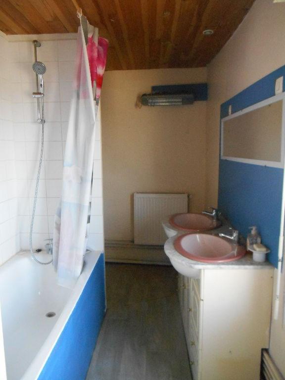 Vendita casa Breteuil 86000€ - Fotografia 6