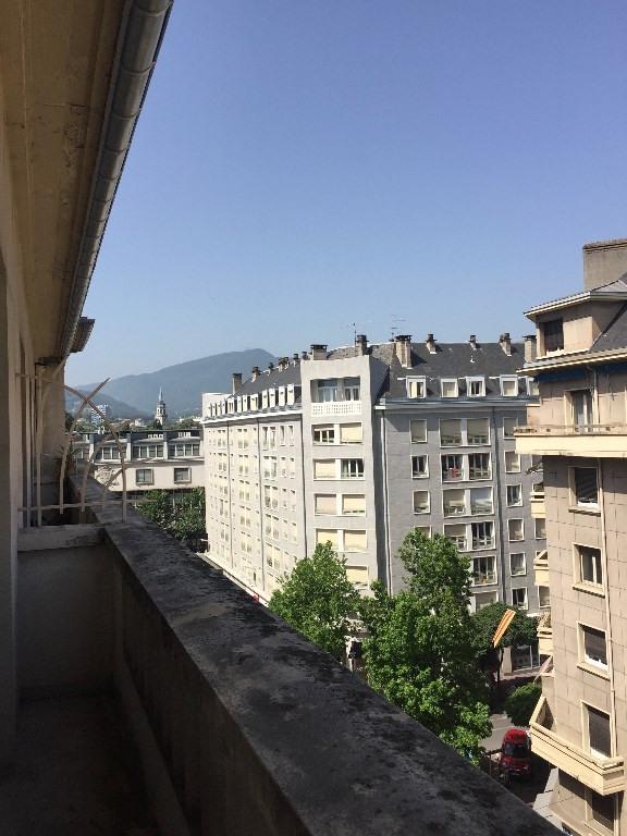 Sale apartment Chambéry 147 500€ - Picture 6