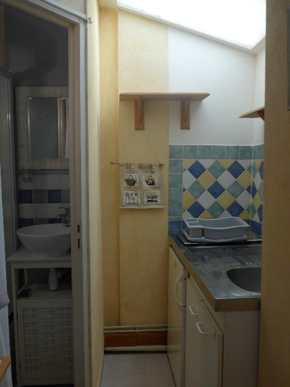 Sale building Le palais 472 450€ - Picture 11