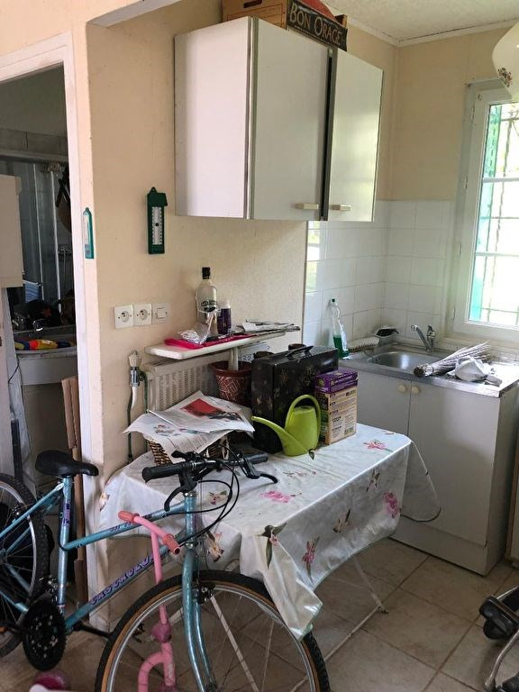 Vente maison / villa Villeneuve saint georges 269000€ - Photo 7