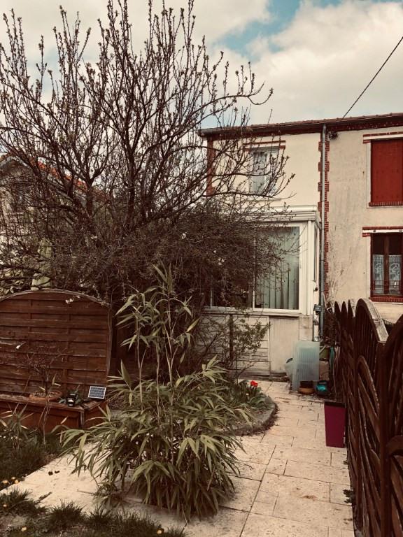 Vente maison / villa Villeneuve saint georges 263750€ - Photo 1