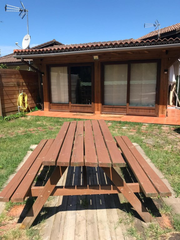 Vente maison / villa Vielle saint girons 148000€ - Photo 2