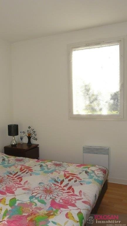 Location maison / villa Baziege 730€ CC - Photo 7
