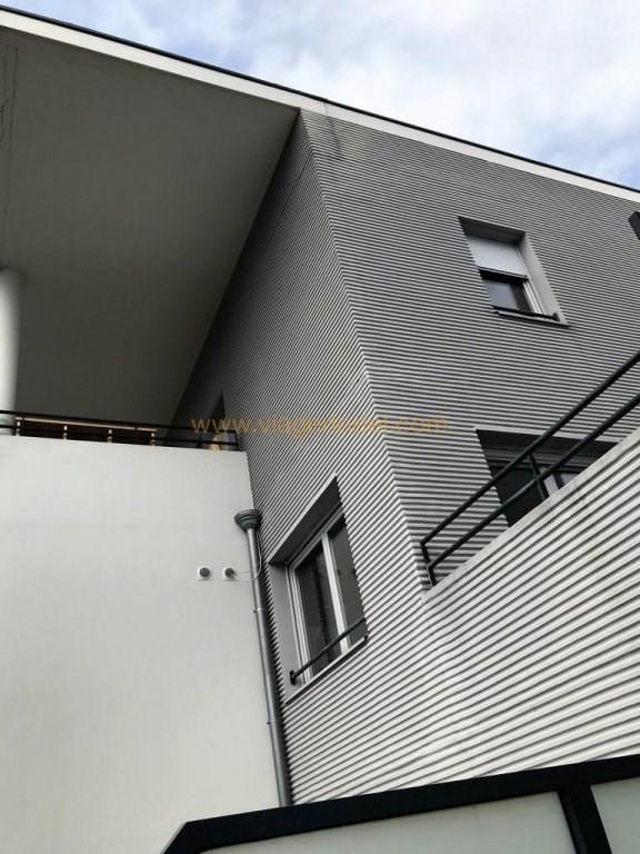 Life annuity apartment Lyon 7ème 170000€ - Picture 4