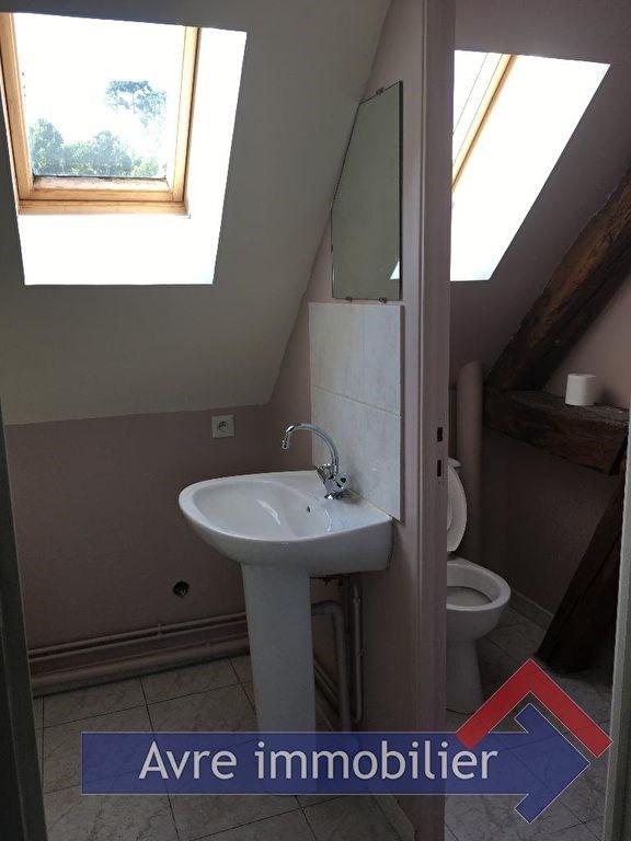 Rental apartment Verneuil d'avre et d'iton 464€ CC - Picture 3