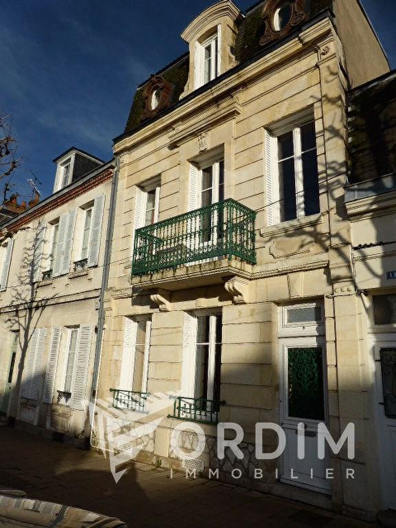 Vente maison / villa Cosne cours sur loire 226800€ - Photo 15