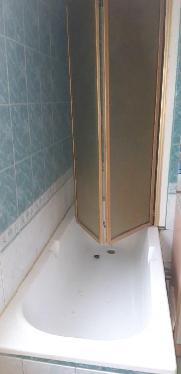 Vente maison / villa Dieppedalle croisset 85500€ - Photo 7