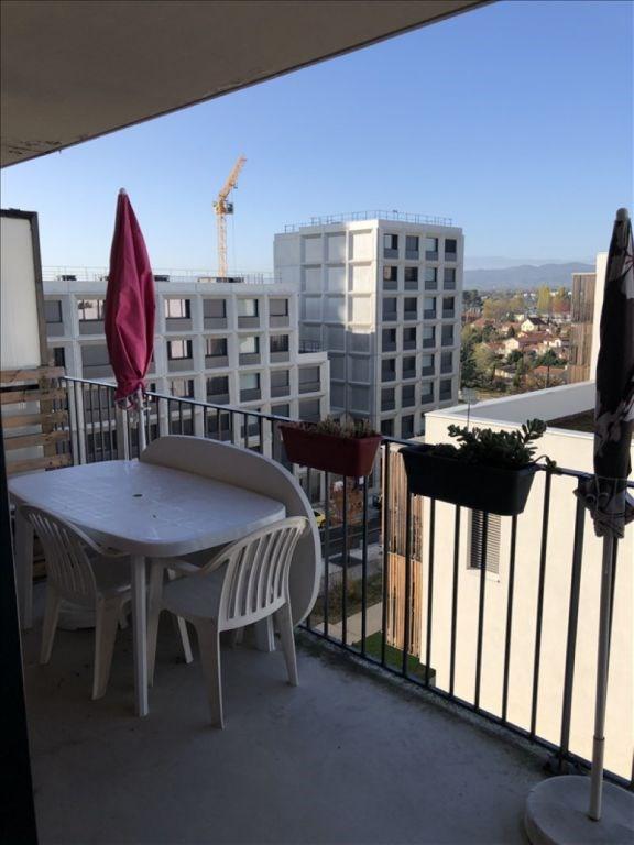 Sale apartment Lyon 9ème 199000€ - Picture 2
