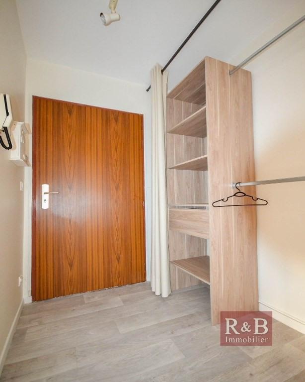 Vente appartement Plaisir 180000€ - Photo 7