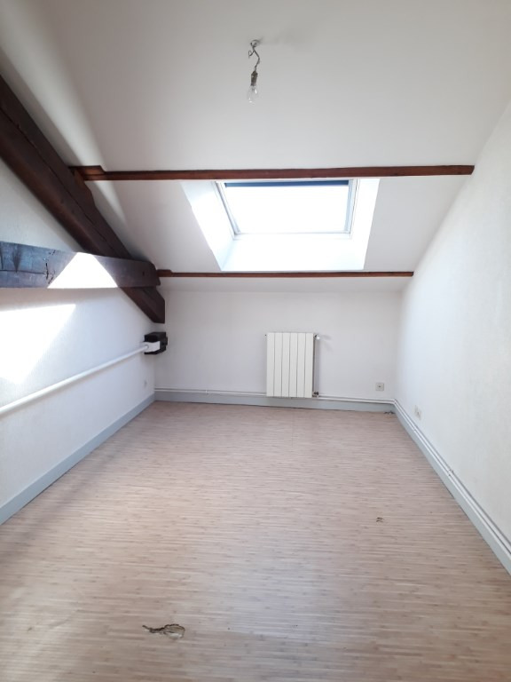 Rental apartment Limoges 599€ CC - Picture 7