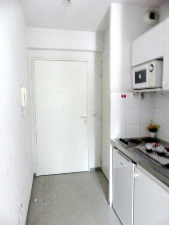 Vente appartement Nice 109000€ - Photo 12