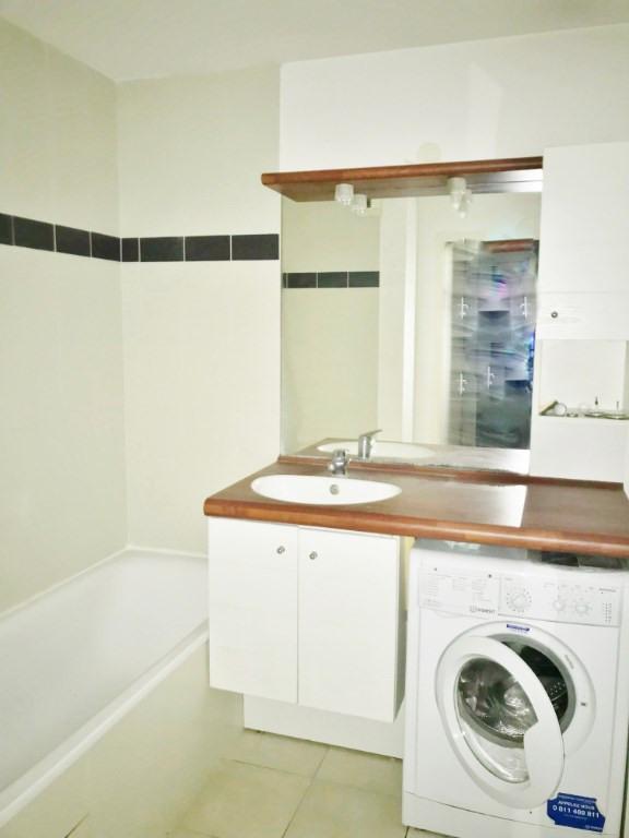 Sale apartment La verpilliere 139750€ - Picture 4