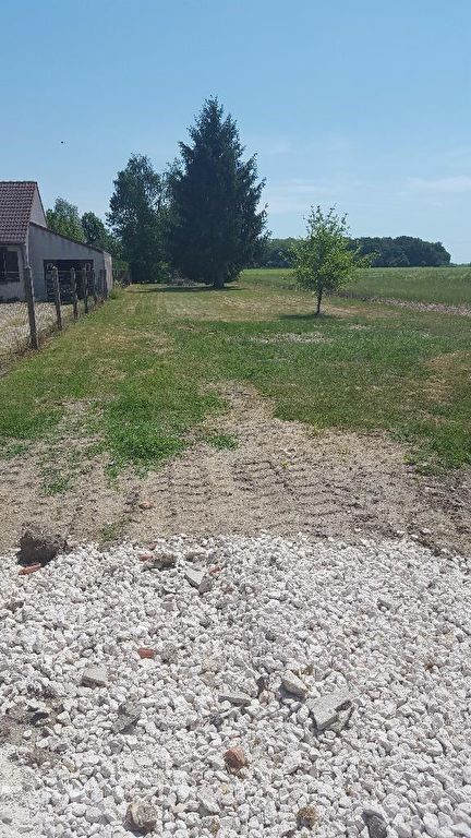 Sale site Villemandeur 49 500€ - Picture 2