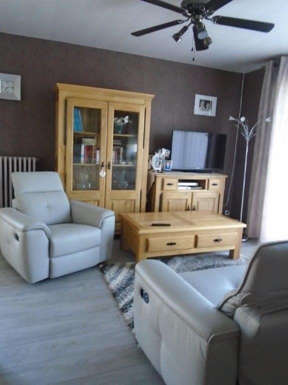Sale house / villa Picauville 166000€ - Picture 2