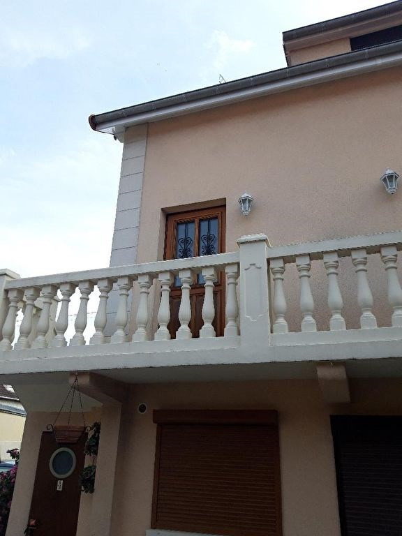 Sale apartment Perdreauville 120 000€ - Picture 1
