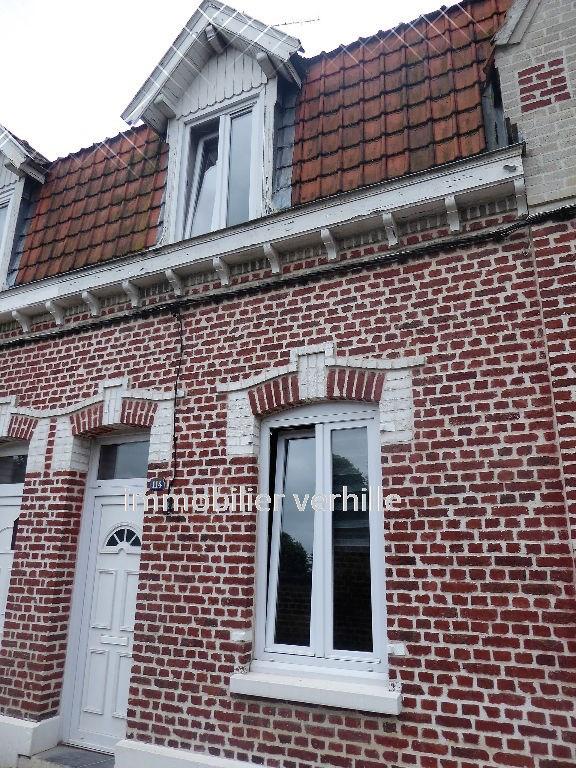 Rental house / villa Auchy les mines 603€ CC - Picture 3
