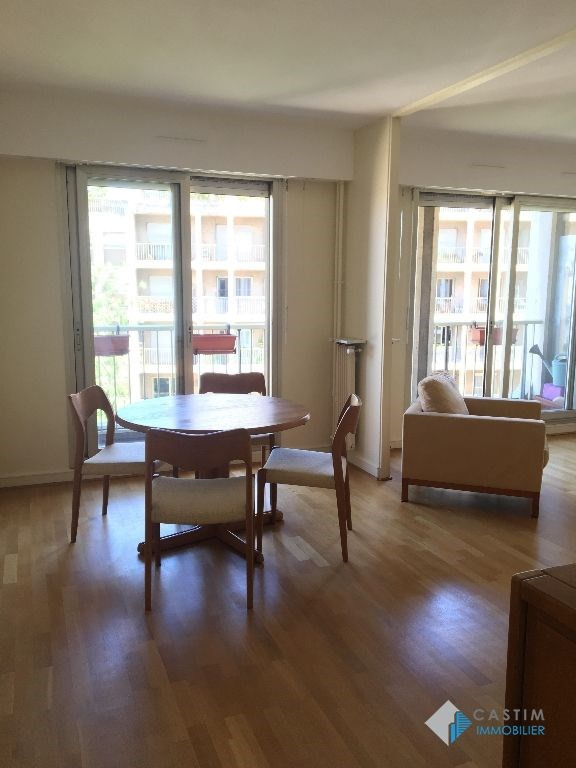 Rental apartment Paris 14ème 1 881€ CC - Picture 2