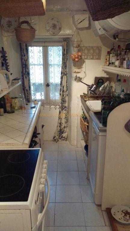 apartamento Durfort-et-saint-martin-de-sossenac 42000€ - Fotografia 5