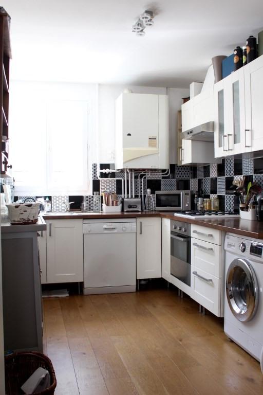 Vendita casa Louveciennes 419000€ - Fotografia 2