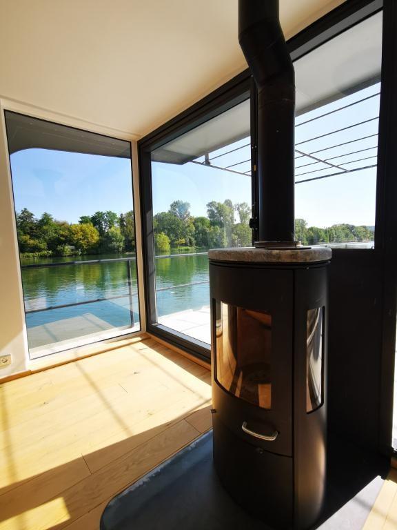 Venta  casa Le port marly 885000€ - Fotografía 14