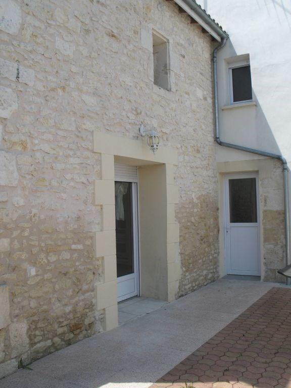 Sale house / villa Saujon 165500€ - Picture 11