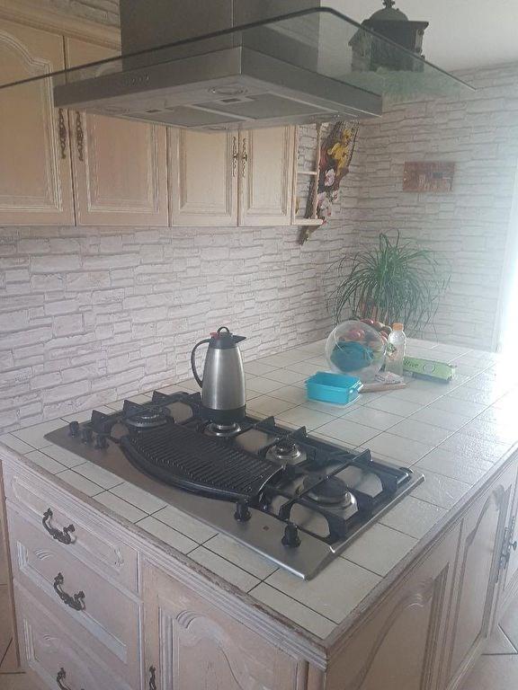 Sale house / villa Parentis-en-born 316500€ - Picture 5