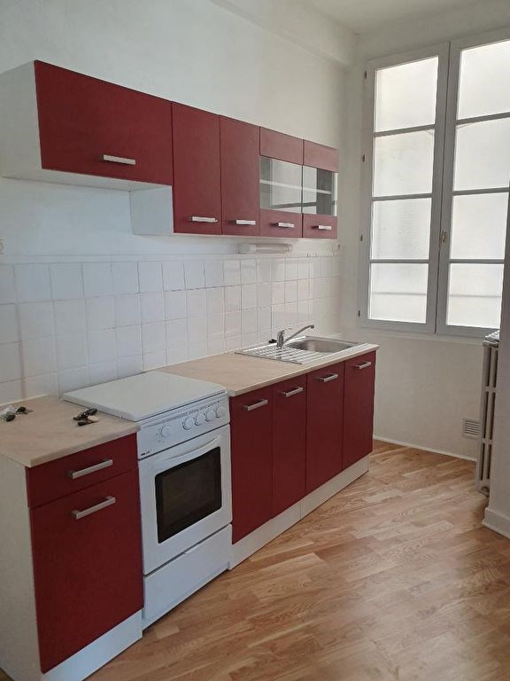 Rental apartment Nantes 650€ CC - Picture 9