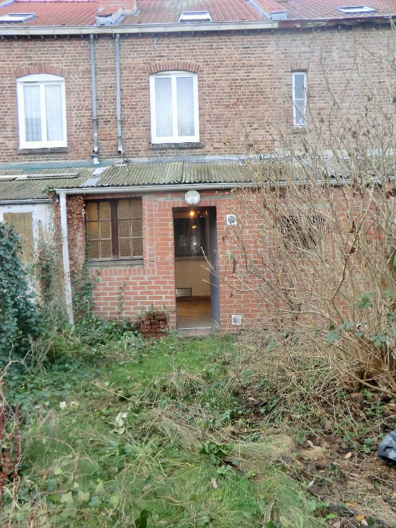 Vente maison / villa Lille 125 000€ - Photo 5