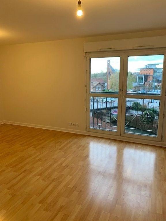 Locação apartamento Saint laurent blangy 450€ CC - Fotografia 4