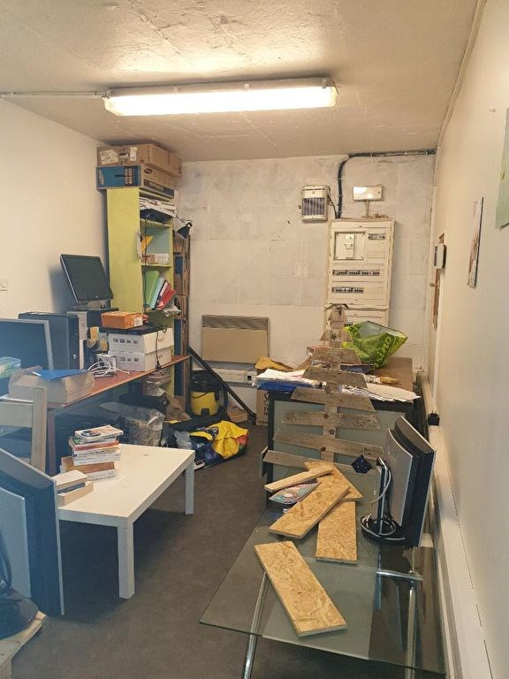 Location local commercial Limoges 430€ CC - Photo 12