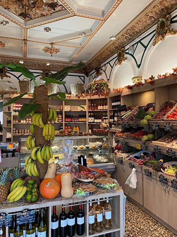 Vente fonds de commerce boutique Isneauville 88000€ - Photo 1