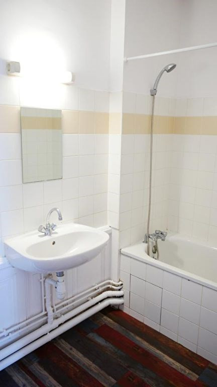 Vente appartement Limoges 54500€ - Photo 4
