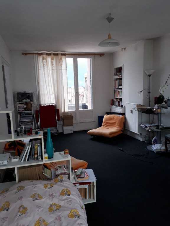 Rental apartment Limoges 426€ CC - Picture 3