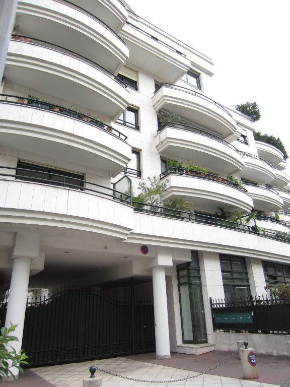 Location appartement Boulogne billancourt 995€ CC - Photo 7