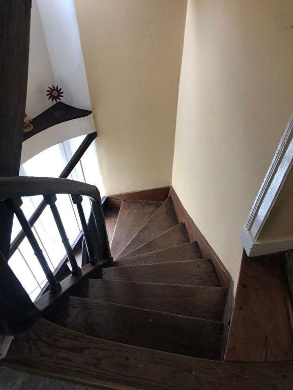 Vente maison / villa Congrier 137000€ - Photo 6