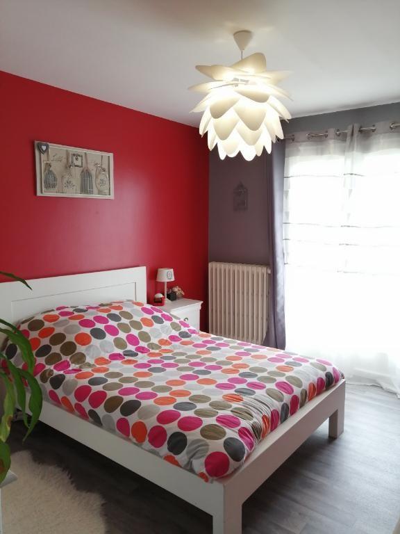Revenda casa Epernon 286200€ - Fotografia 5