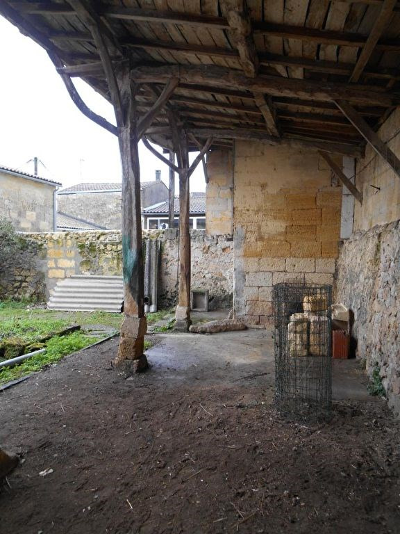 Sale house / villa La brede 96000€ - Picture 3