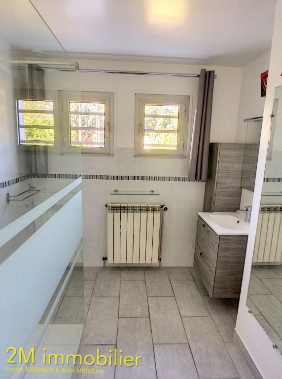 Sale house / villa Dammarie les lys 379500€ - Picture 11