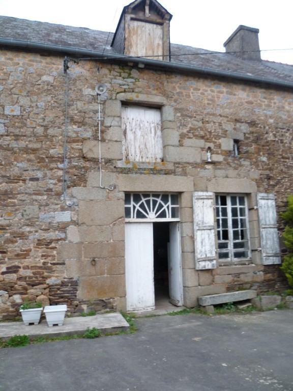 Vente maison / villa Bazouges la perouse 139100€ - Photo 2