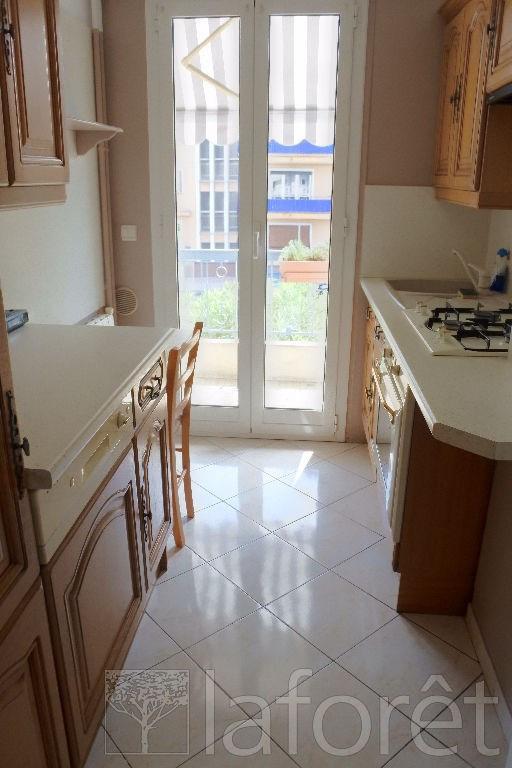 Vente appartement Menton 336000€ - Photo 4
