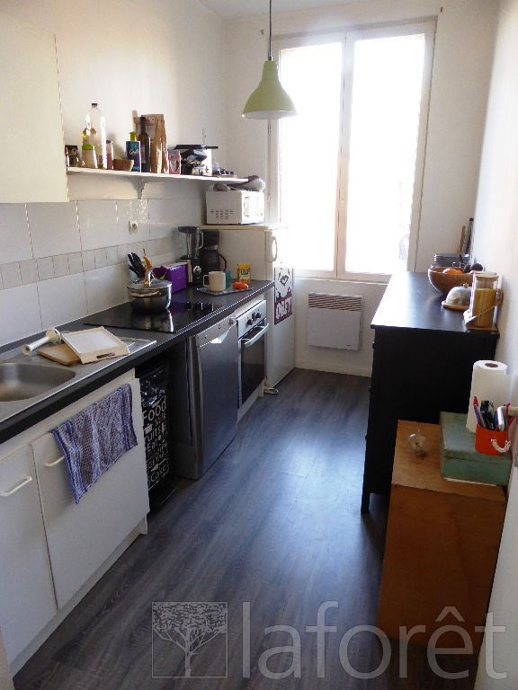 Vente appartement Tourcoing 99 500€ - Photo 6