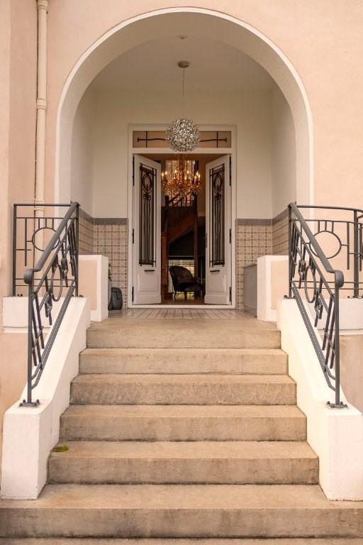 Vente de prestige maison / villa Champagne-au-mont-d'or 2060000€ - Photo 9