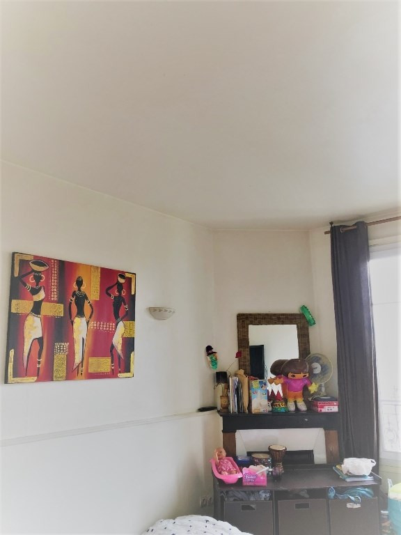 Appartement La Garenne Colombes 2 pièce (s)