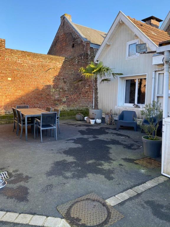 Sale house / villa Morcourt 237700€ - Picture 11