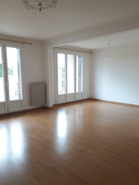Location appartement Limoges 725€ CC - Photo 1