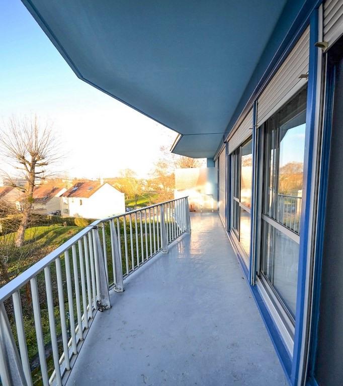 Vente appartement Plaisir 225000€ - Photo 7