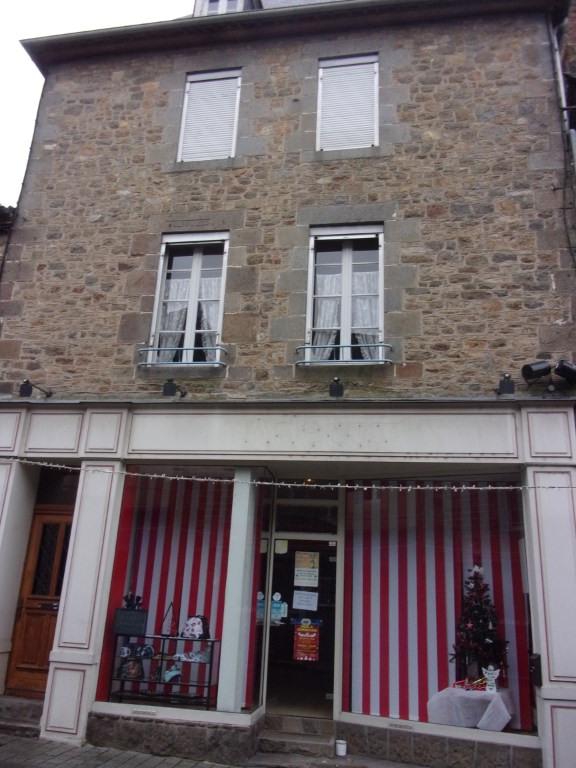 Vente maison / villa Combourg 171200€ - Photo 8