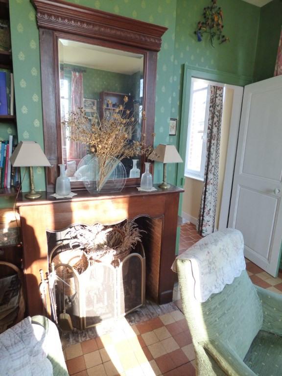 Sale house / villa Les andelys 340000€ - Picture 5